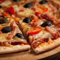 Banger's Bar & Pizza Place