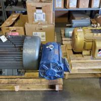 Edyssen Electric Motor