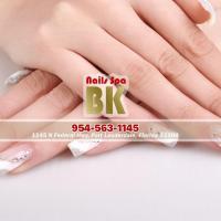 Nails Spa BK