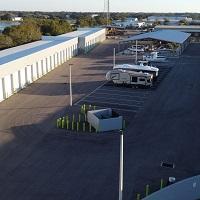 Elite Motorcoach Storage