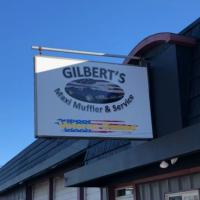 Gilbert's Maxi Muffler & Service