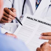 Barry Coffman Insurance