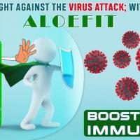 Immunity Booster – Aloe Vera Juice