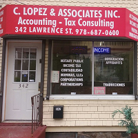 C. Lopez & Associates, Inc.