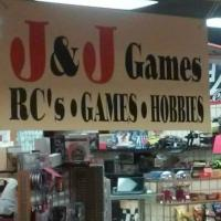 J & J Games
