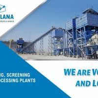 Sand Manufacturer & Supplier in India - Puzzolana
