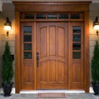 Master Door Technologies
