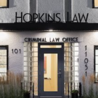 Hopkins Criminal Law
