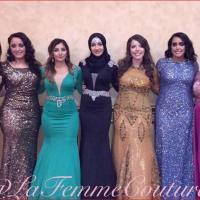 La Femme Couture Dress Shop