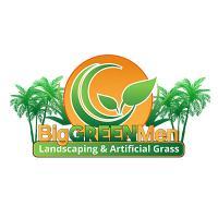 Big Green Men Corp