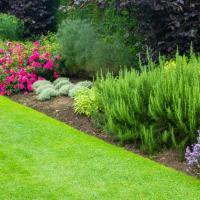Guaranteed Garden Services