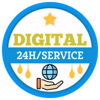 digital service 24h
