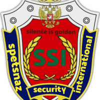 Spetsnaz Security International - Security Company in London