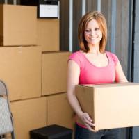 Road Runner Moving & Storage LLC