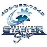Generator Starter Shop