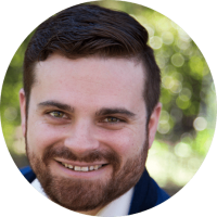 Nathan Cassar: Master of Ceremonies Sydney
