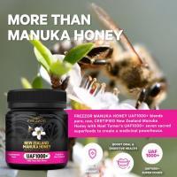 FREZZOR Manuka Honey UAF1000+