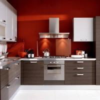 Nilambur Modular Kitchen Cabinets Kochi