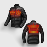 heated clothing