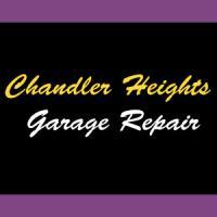 Chandler Heights Garage Repair