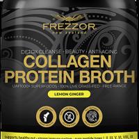 FREZZOR Collagen Protein Broth