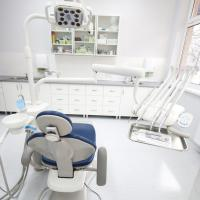 Odom Dental Lab LLC