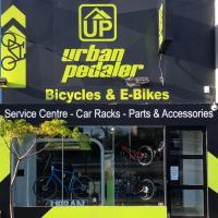 Urban Pedaler