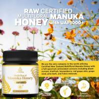 TURNER  Multifloral Manuka Honey UAF1000+