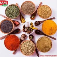 Mam Masaale - Spices Manufacturers