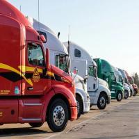 BP Truck Stop