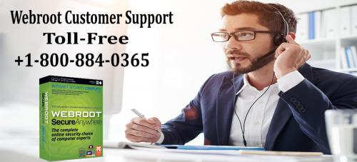 webroot antivirus support number_1-800-884-0365