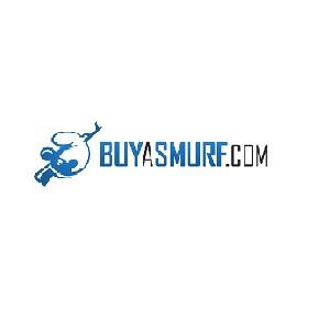 logo buysmurf