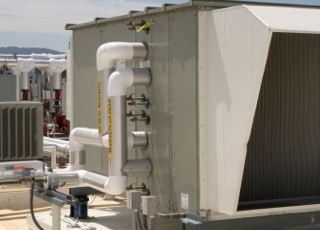 Wide Range of Refrigeration Plants Rooms at ThermoTech