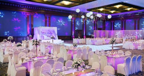 Find a Venue for Party at Auckland Rose Park Hotel