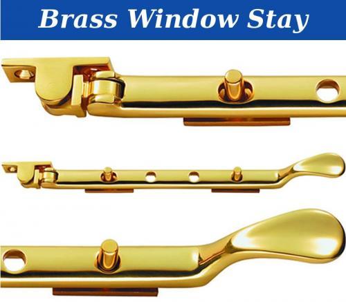 Brass Window Stay Manufacturers
