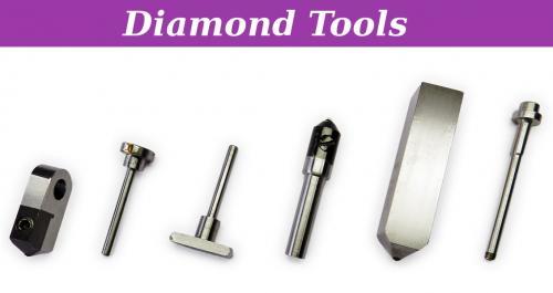 Top Diamond Tools Manufacturing Companies