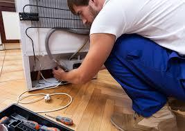 APlus fournit d'excellents services de réparation de réfrigérateurs.