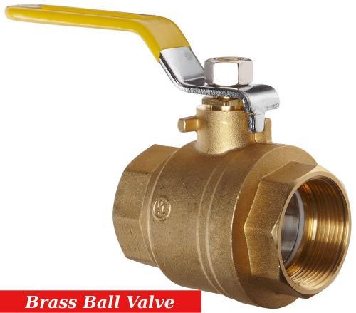 Brass Ball Valve Manufacturers