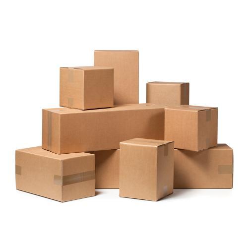 Various Size of Carton Box