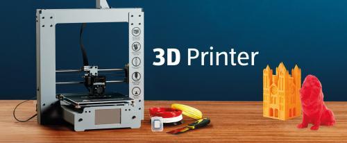 3d Printer Manufacturing Companies