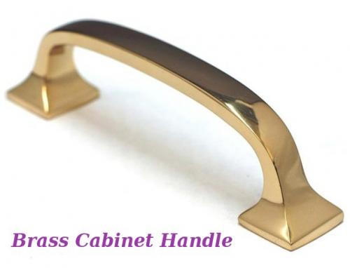 Brass Cabinet Handle Manufacturers