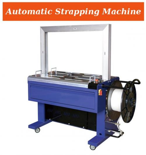 Automatic Strapping Machine Suppliers