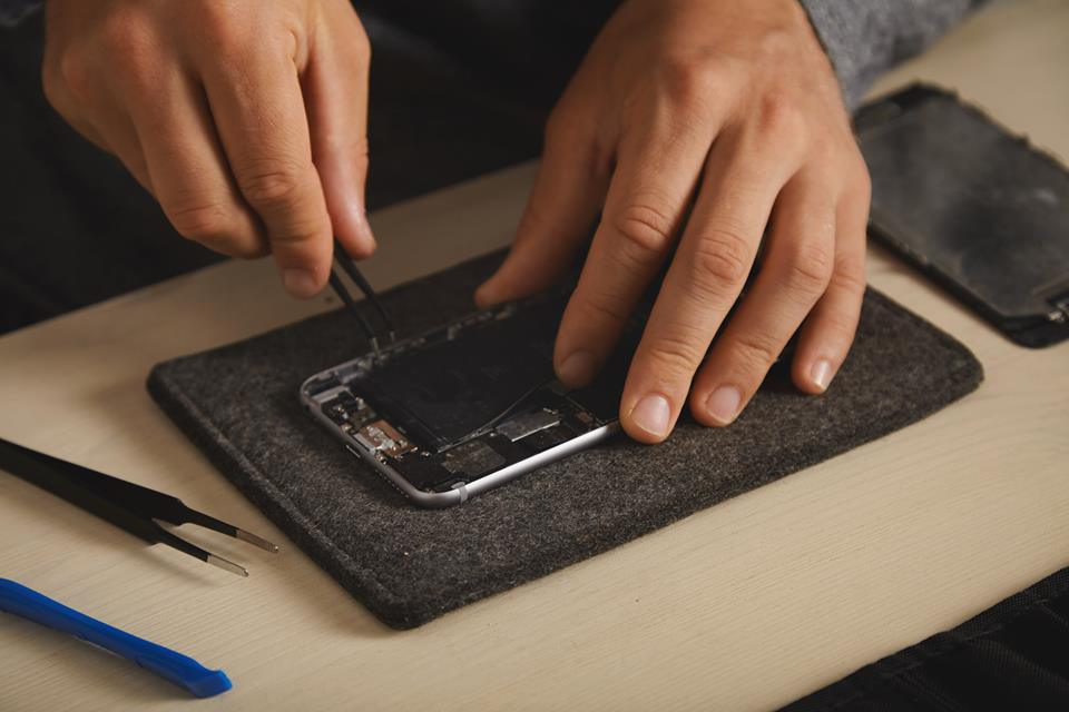 mobile phone repair nanaimo