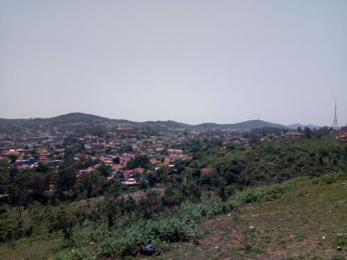 madikeri city view 1