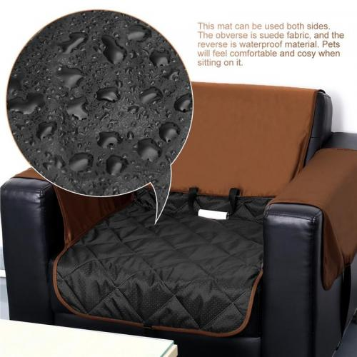Furniture Seat Slipcover Protector
