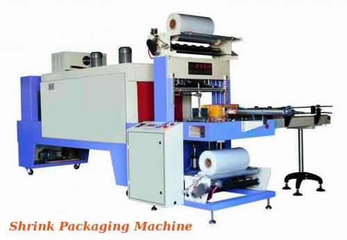 Shrink Packaging Machine Manufacturers