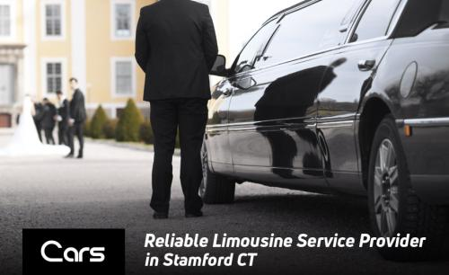 Cars.limo - Reliable Limousine Service Provider in Stamford CT