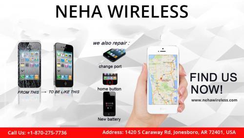 Cell Phone Repair Jonesboro AR +1-870-275-7736