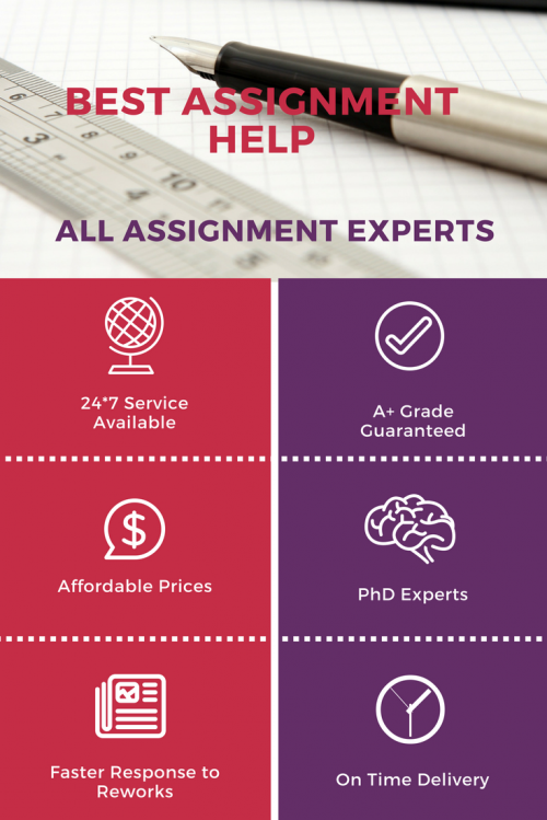 All Assignment Experts - Academic Help Services