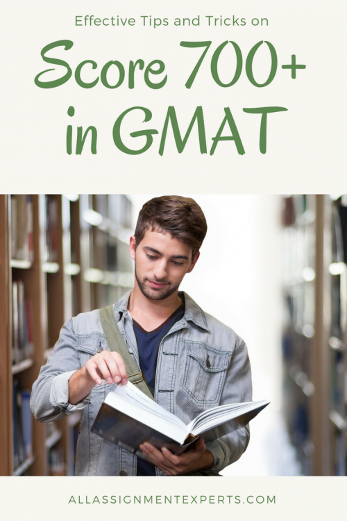 All Assignment Experts - GMAT Help